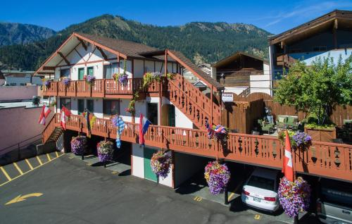 Obertal Inn Photo