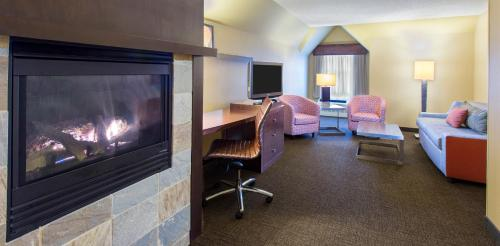 Courtyard Marriott Lake Placid Photo