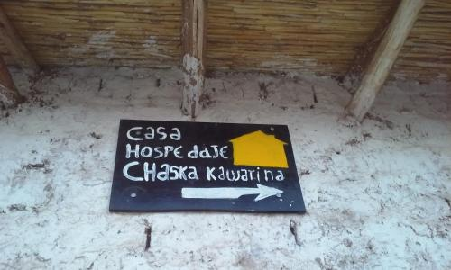 Chaska Kawarina Photo