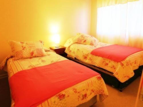 ApartHotel Cumbres Photo
