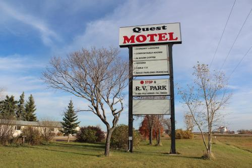 Quest Motel Photo
