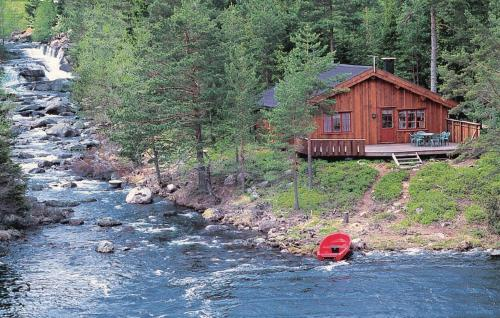 HOLIDAY HOME RAMSE TOVDALEN