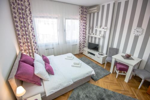 Marmelo Apartments, Novi Sad