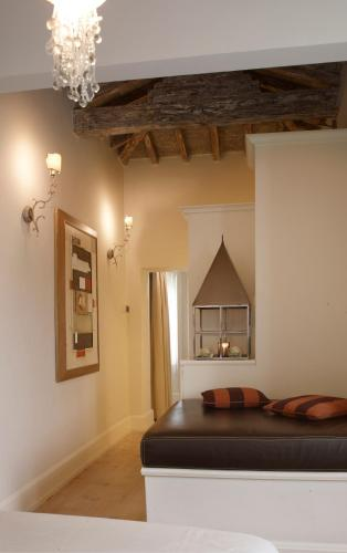 Relais Santa Croce, Florence, Italy, picture 20