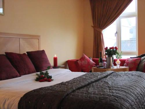 Photo of Austin Friar Hotel Hotel Bed and Breakfast Accommodation in Mullingar Westmeath
