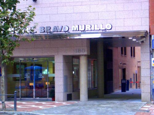 4C Bravo Murillo - madrid -