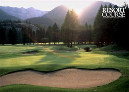 Radium Resort – 4525