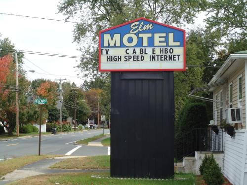 Elm Motel