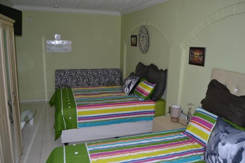 Guest House Ukukhanya Backpacker Photo