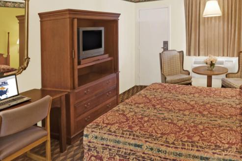 Americas Best Value Inn San Marcos Photo