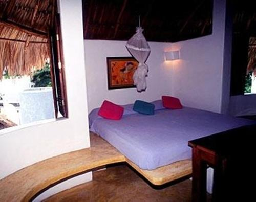 Amaranto Bed and Breakfast Photo
