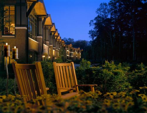 The Lodge at Woodloch Photo