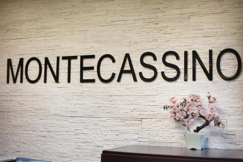 Montecassino Hotel & Suites Photo