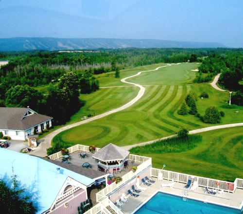 Cranberry Golf Resort Photo