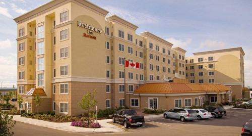 Residence Inn by Marriott Mississauga-Airport Corporate Centre West Photo
