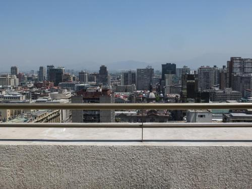 Santiago Furnished Apartments Photo