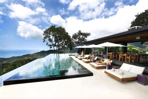 Kura Design Villas Photo