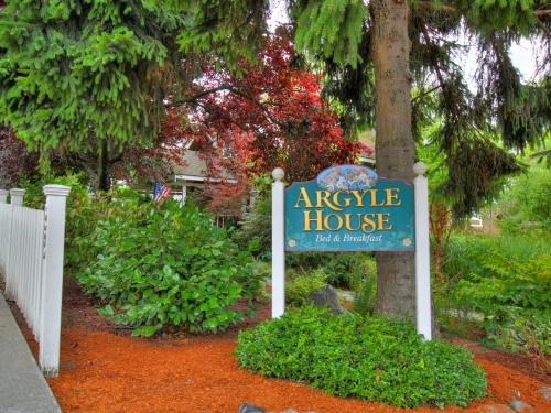 Argyle House Bed and Breakfast Photo