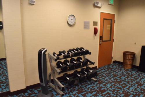 Fairfield Inn & Suites by Marriott San Antonio SeaWorld / Westover Hills Photo