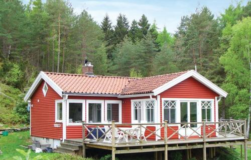 HOLIDAY HOME RÖDVÄGEN