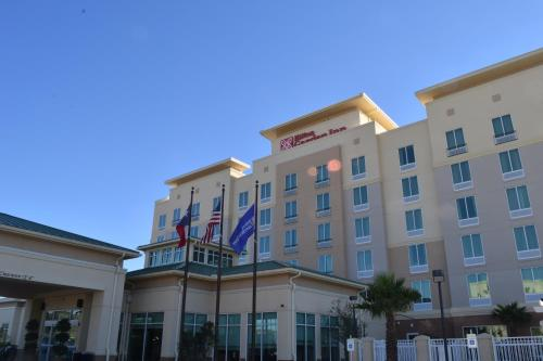 Hilton garden inn at the rim san antonio tx - Hilton garden inn san antonio downtown ...