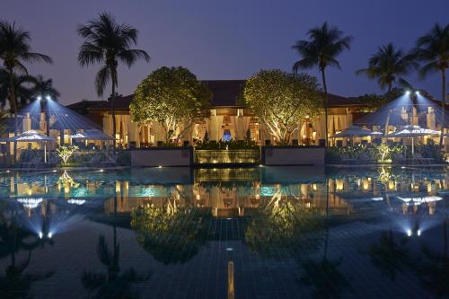Sofitel Singapore Sentosa Resort & Spa photo 12