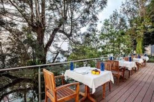 Yercaud - Rock Perch; A Sterling Holidays resort
