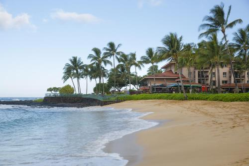 Marriott's Waiohai Beach Club Photo