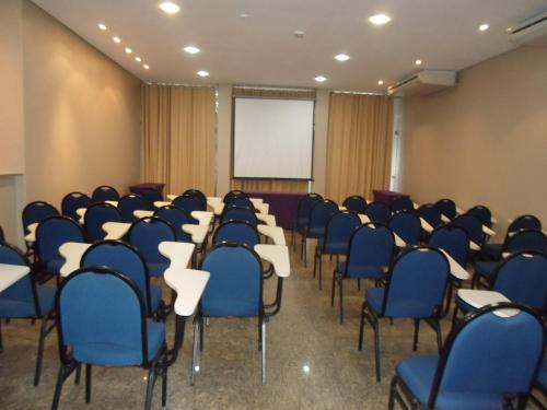 Mercure Recife Metropolis Hotel Photo