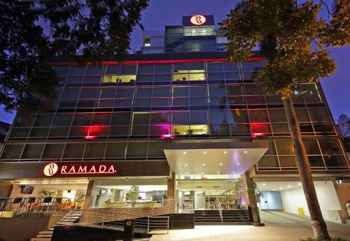 Ramada Panama Centro Via Argentina Photo