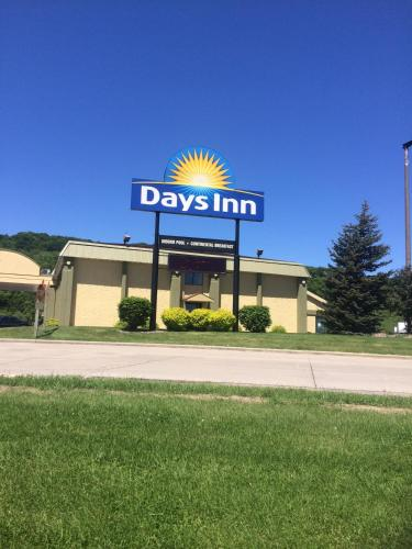 Days Inn Portage Photo