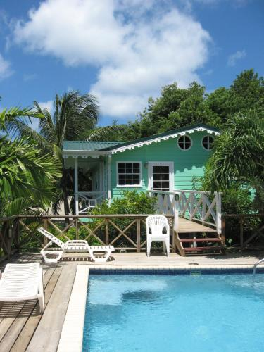 Palm Cottage, Castries