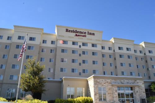 Residence Inn by Marriott San Antonio Six Flags at The RIM Photo