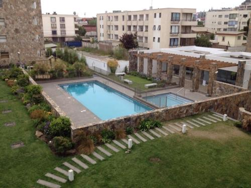 Reñaca Park Apartment Photo