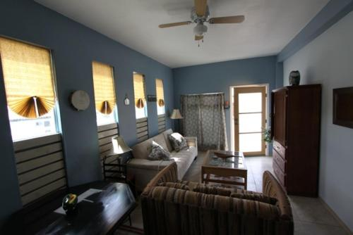 Lower unit - La Salina Beach House Photo