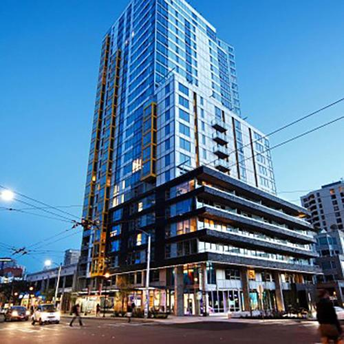 Belltown Condos by Barsala Photo