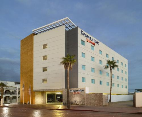 Fairfield Inn by Marriott Los Cabos Photo