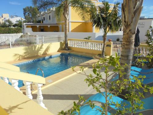 holidays algarve vacations Fuseta Moradia Ria Formosa