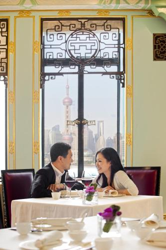 Fairmont Peace Hotel On the Bund photo 63