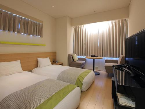 Hotel Gracery Ginza - tokyo -