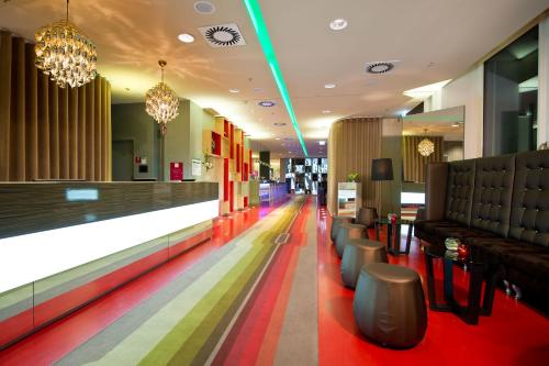 Leonardo Hotel Berlin Mitte photo 26