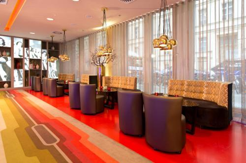 Leonardo Hotel Berlin Mitte photo 28