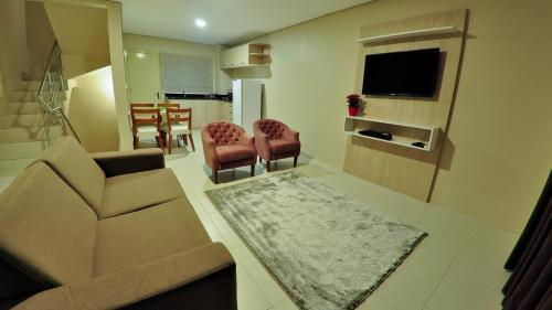 Villa Flor Residencial Photo