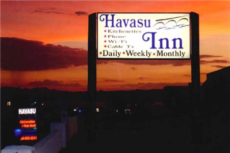 Havasu Inn & Suites