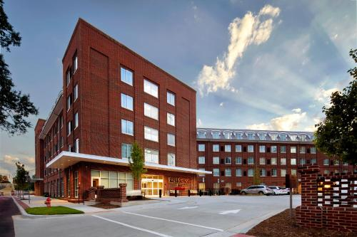 Residence Inn by Marriott Durham Duke University Medical Center Area Photo