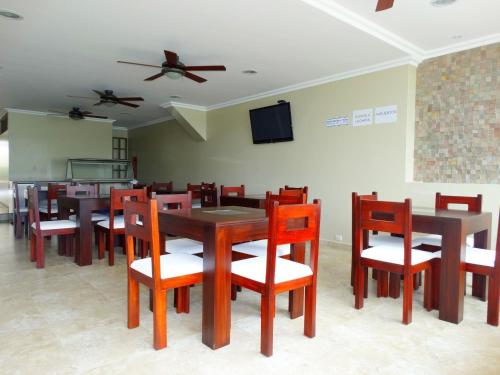 Hotel Marvento Suites Photo