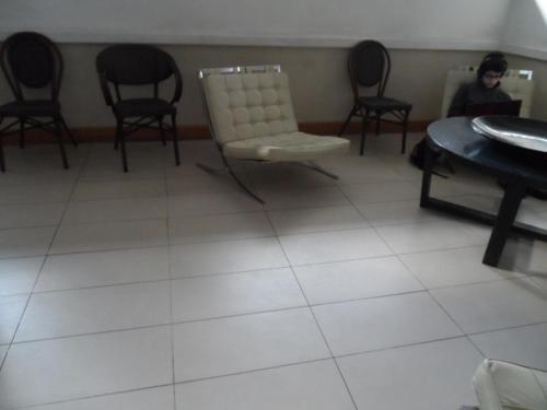 Apartamento Eleuterio Ramirez Photo
