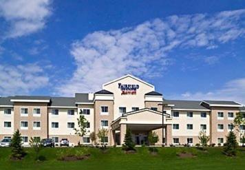 Fairfield Inn and Suites by Marriott Augusta Photo