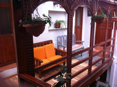 Tu Hogar Hostal Cusco Photo
