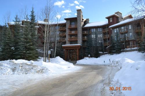 Taynton Lodge at Panorama Mountain Village Resort Photo